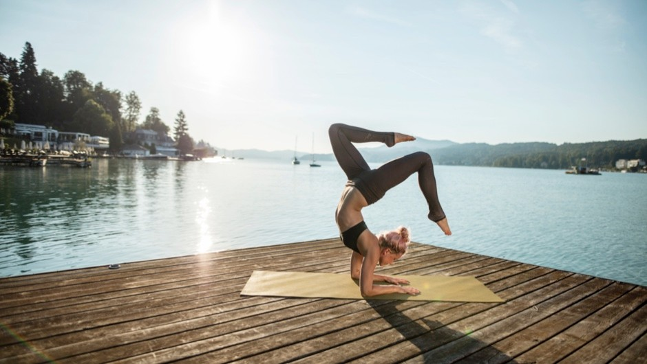 Can you cleanse your internal organs with yoga? © Getty Images