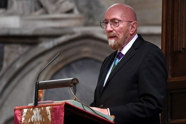 American theoretical physicist and Nobel laureate, Kip Thorne © Ben Stansall - WPA Pool /Getty Images