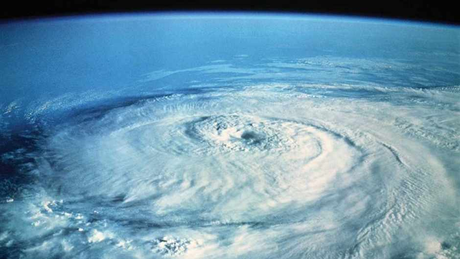 Will Europe get more hurricanes in the future? © Getty Images