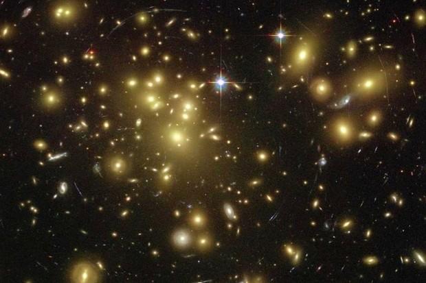 What is dark matter? © NASA
