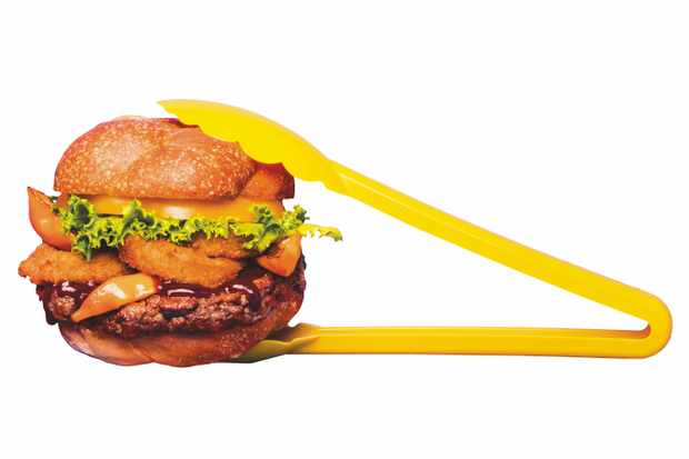 Impossible Foods is one company that has been making plant-based burgers. With many people increasingly concerned about ethics, land usage and global warming, these 'meats' are likely to become regular fixtures on the menu © Impossible Foods