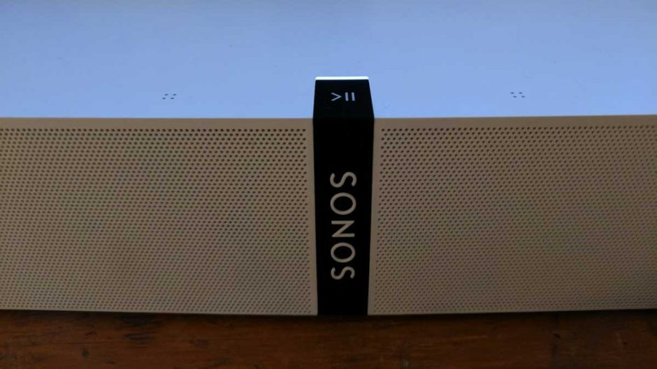 Sonos Playbase: could this be the best sound base ever?