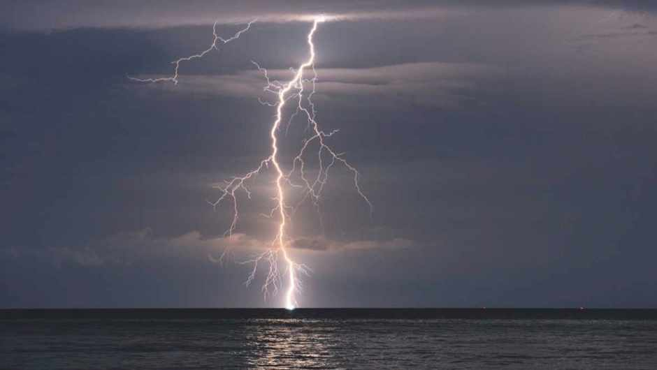 Why are water and electricity a deadly combination?