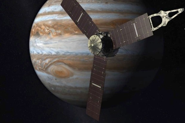 What will we learn from the Juno mission? © NASA