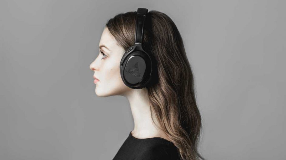 Audeara full-fidelity headphones: cans your doctor would approve of © Audeara