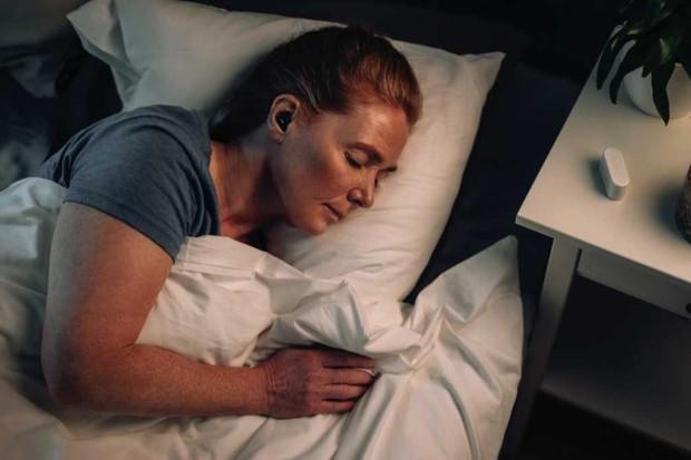 QuietOn Sleep