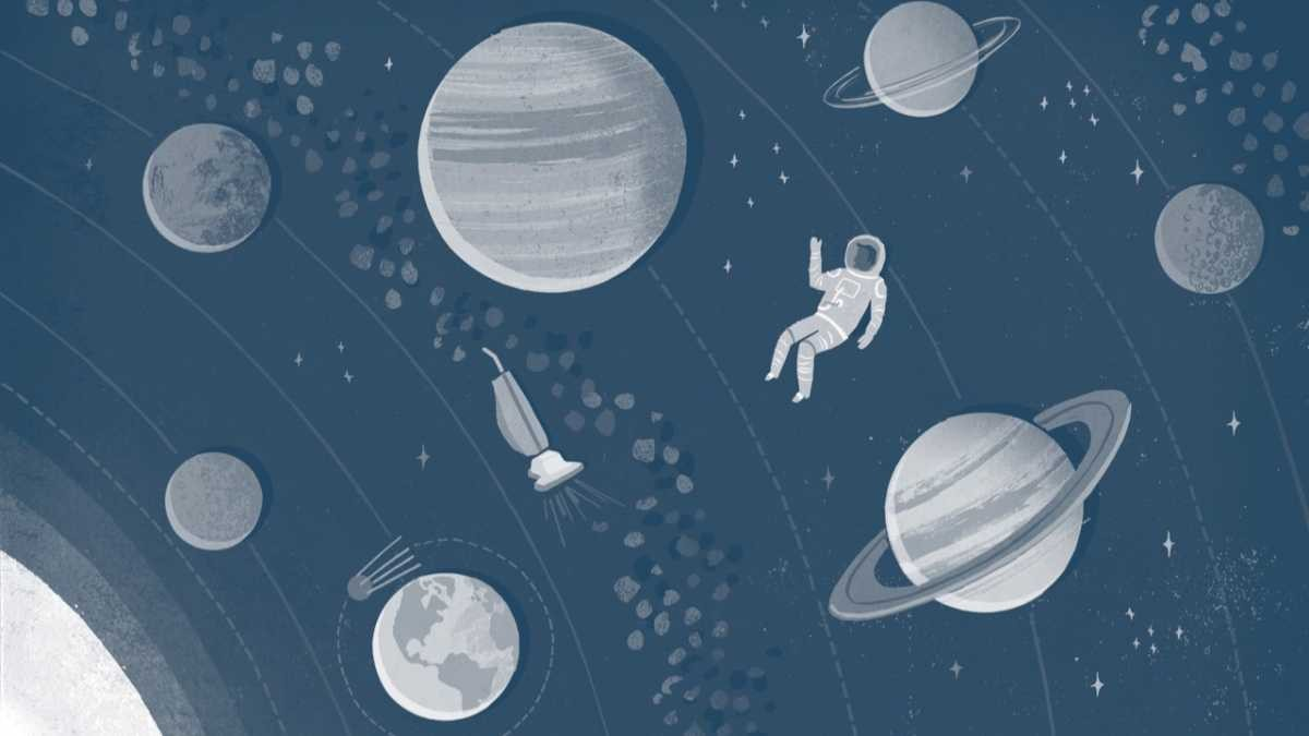 """Five science """"facts"""" that are completely wrong © Sara Mulvanny"""