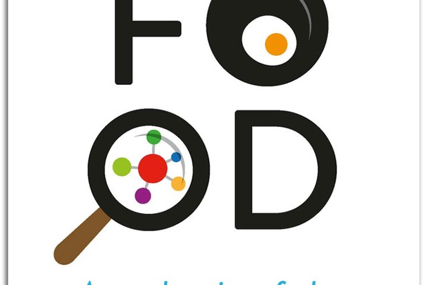 The Science of Food: An Exploration of What We Eat and How We Cook by Marty Jopson is out now (Michael O'Mara, £12.99)