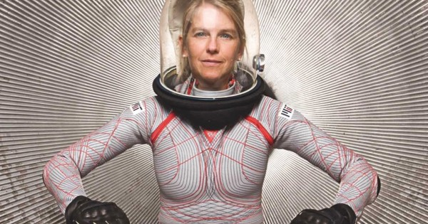 Why haven't spacesuits changed much over time?