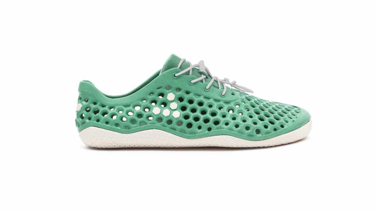 Vivobarefoot Ultra 3 Bloom: cooler than Crocs, but still a bit orthopaedic-looking © Vivobarefoot