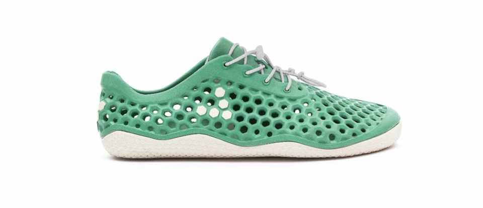 5f14f40b15d90 Vivobarefoot Ultra 3 Bloom: cooler than Crocs, but a bit orthopaedic ...