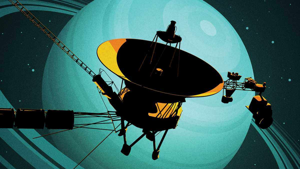 Everything you need to know about the Voyager mission