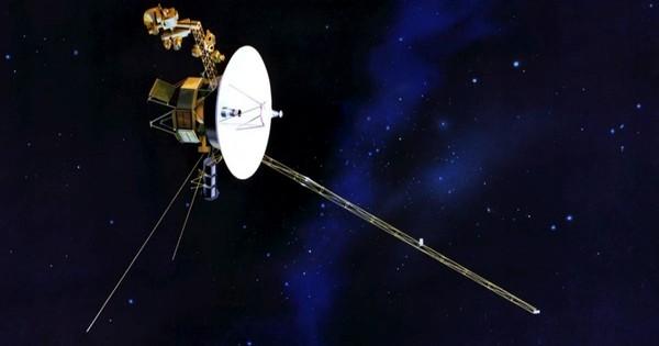 Mission timeline: Voyager's landmark moments