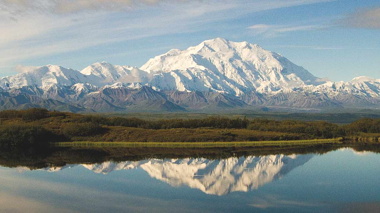 © Denali National Park and Preserve, via Wikimedia Commons