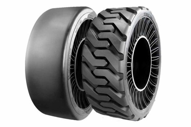 Can we make airless tyres a reality?