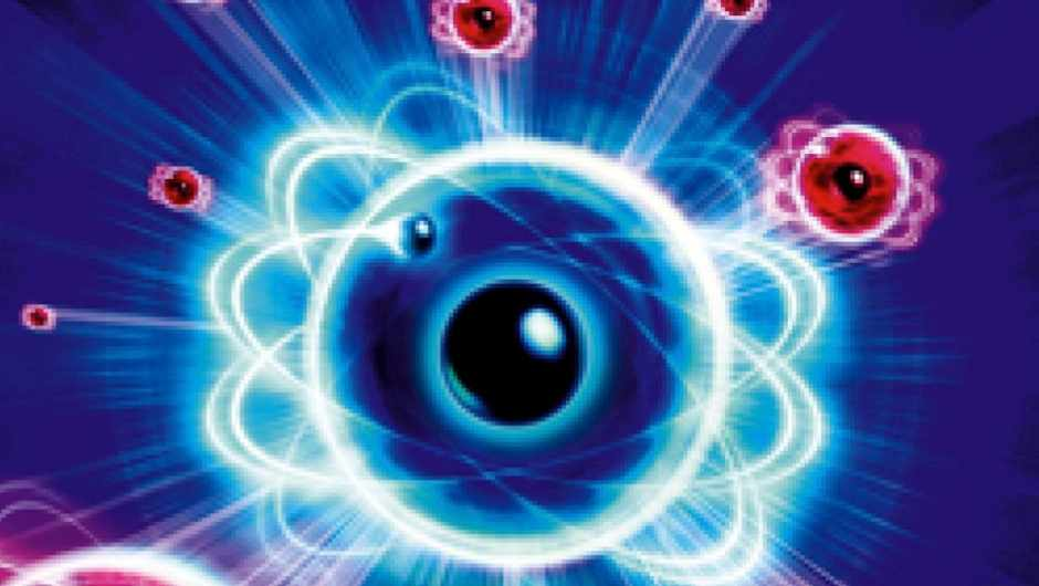 How can we make antimatter?
