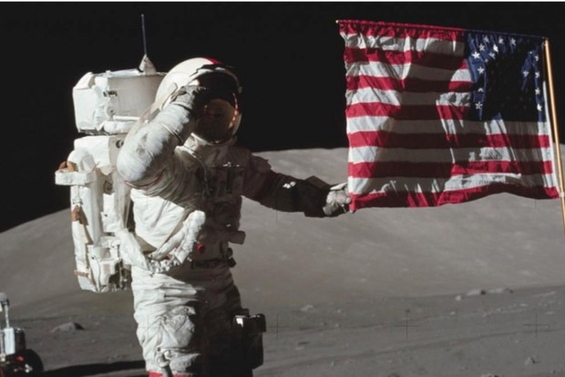 How long does it take to get to the Moon if you drive at ...