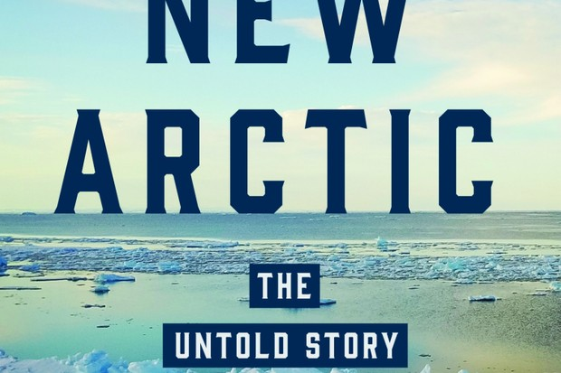 Brave New Arctic: The Untold Story of the Melting North by Mark C. Serreze is available now (£19.99, Princeton University Press)
