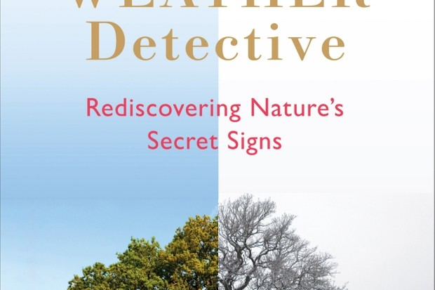 The Weather Detective: Rediscovering Nature's Secret Signs by Peter Wohlleben is out now (£12.99, Rider)