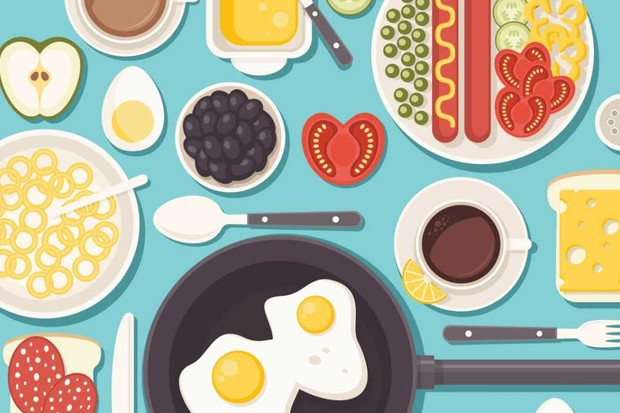 Make the best meal of the day better with science