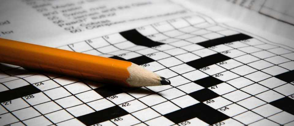 AI Crossword Puzzle Solver Helps Machines Learn Language