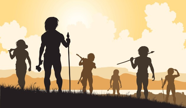 Could eating like our hunter-gatherer ancestors help us to lose weight?