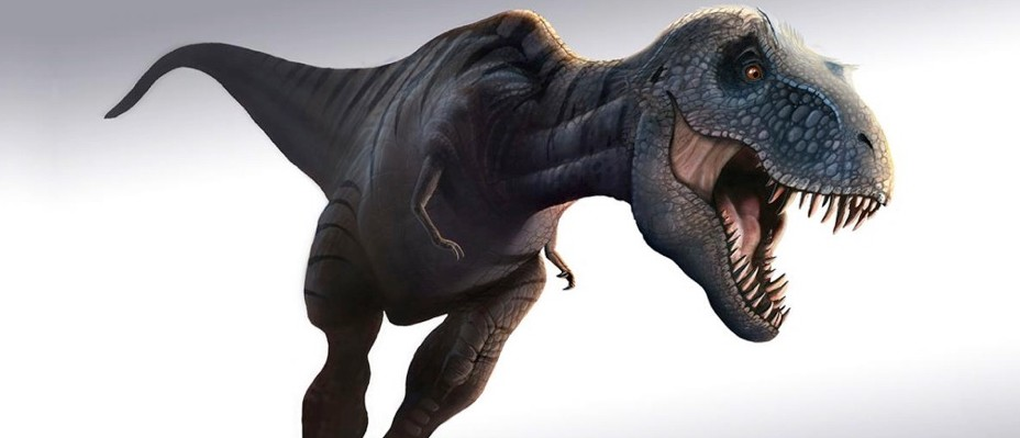 Could a dinosaur survive in today's climate conditions?