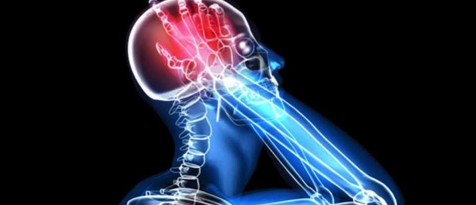 Why do some people get migraines? © iStock