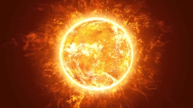 How close could a living thing get to the Sun? © iStock