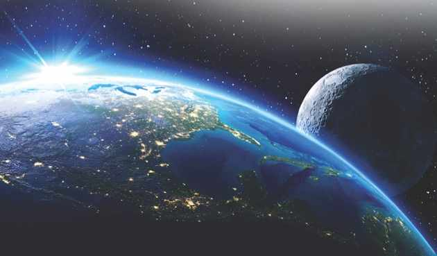 Has Earth ever had more than one moon? © iStock