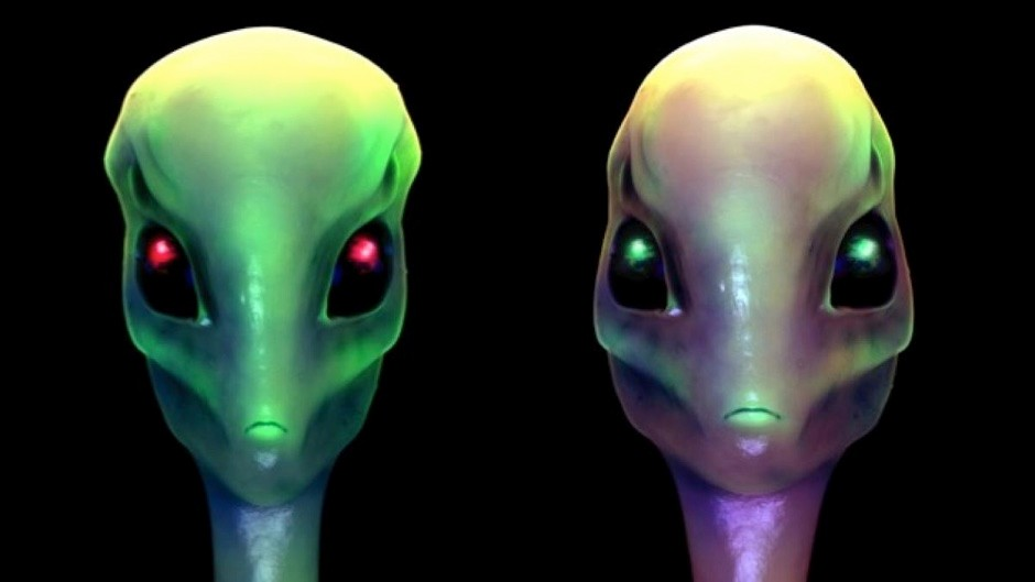 Could alien life breathe a gas other than oxygen? © iStock