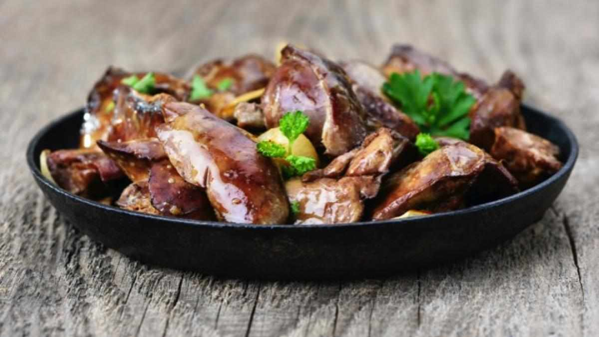 Why is eating liver good for you? © iStock