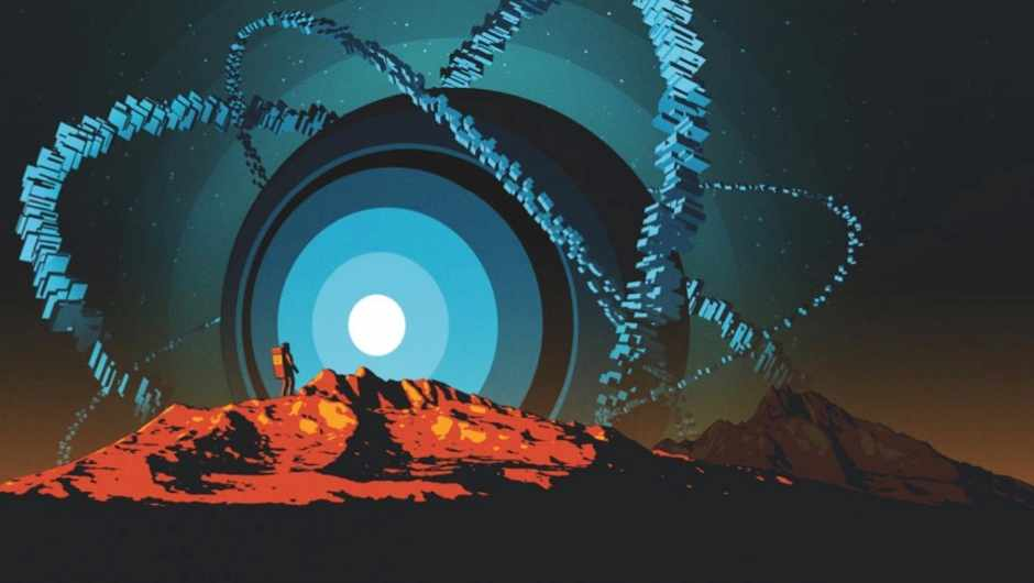 What if we find alien life?