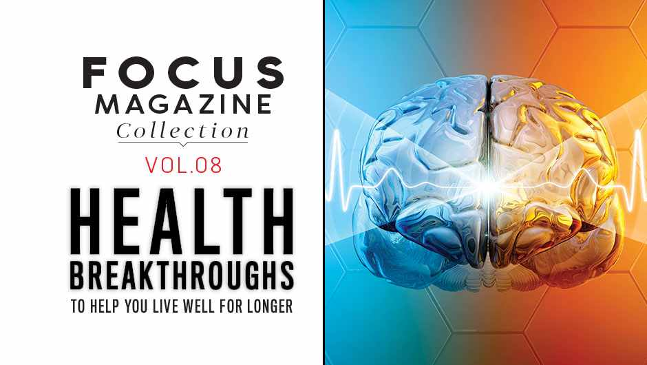 Health Breakthroughs To Help You Live Longer