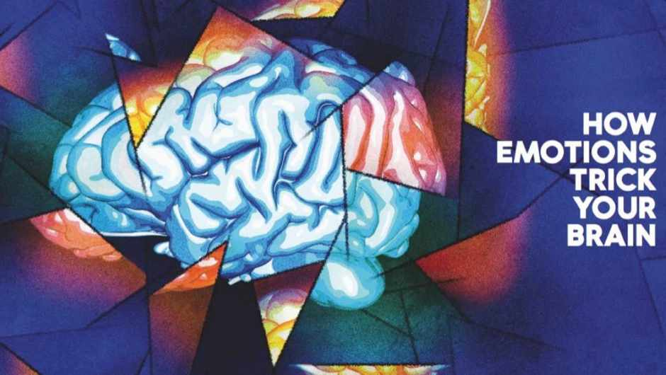 Brain Circuits For Successful Emotional >> How Emotions Trick Your Brain Bbc Science Focus Magazine