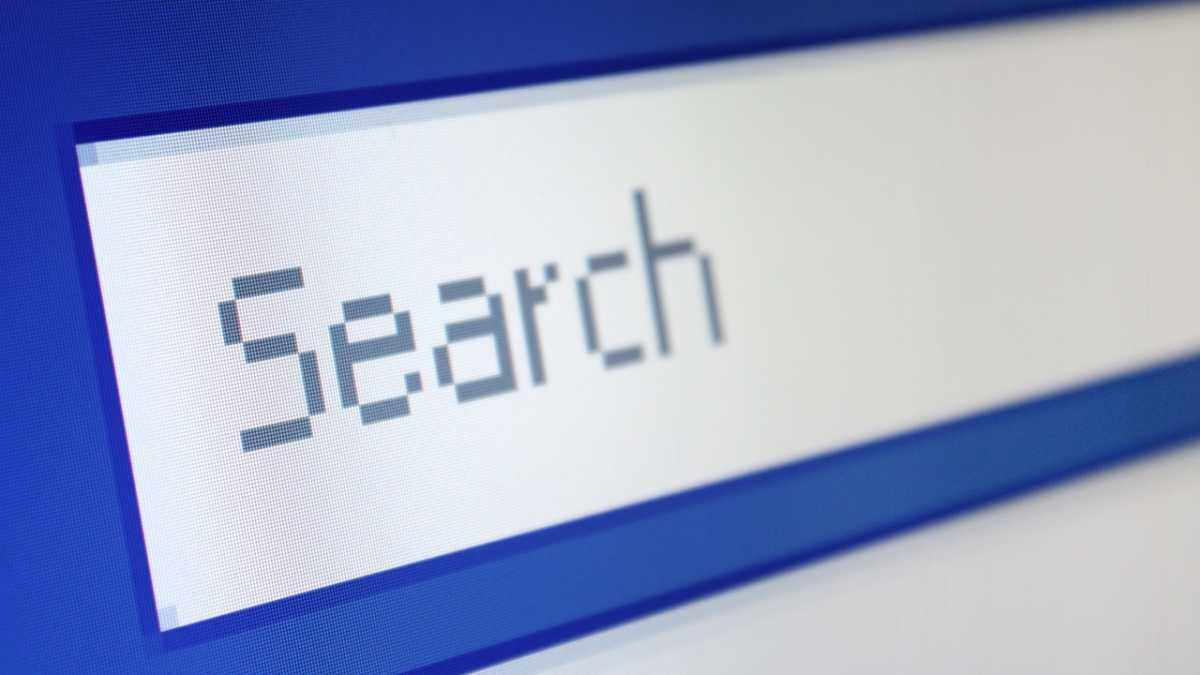 How do search engines work? © iStock