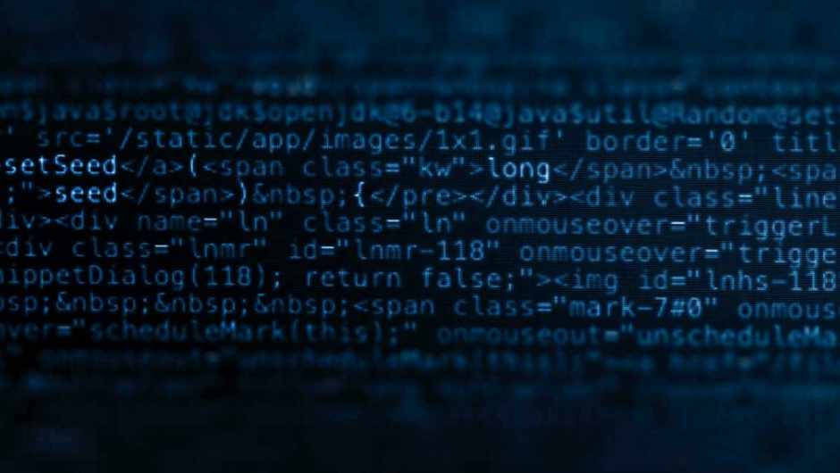 Is hacking getting harder? © iStock