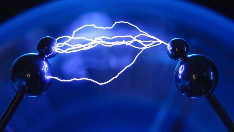 can electricity be transferred wirelessly science focus bbc