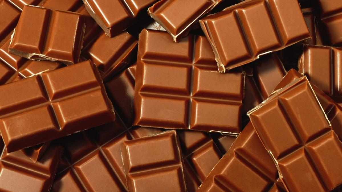 10 reasons why chocolate is good for you © iStock