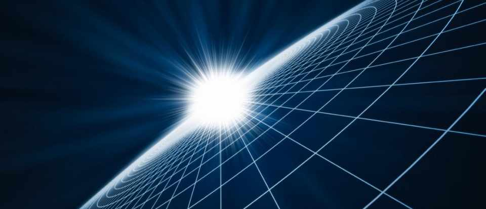 What could we learn from directly detecting gravitational waves? © iStock
