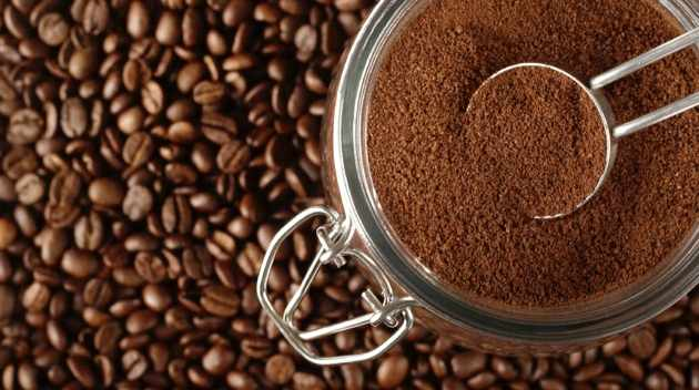 Coffee could be used to fuel more than your morning © iStock