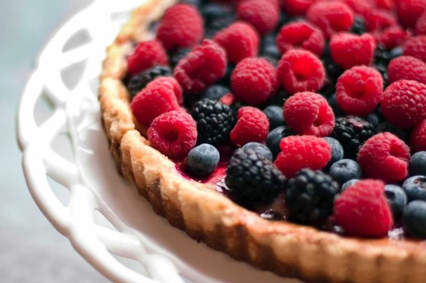 Why do pies get a soggy bottom? © iStock