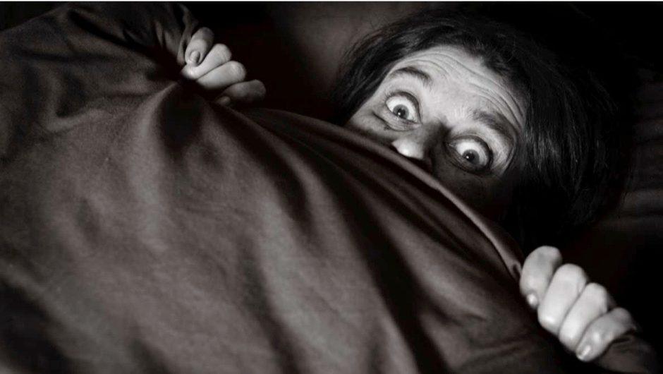 Surprising reason feeling fear actually good you