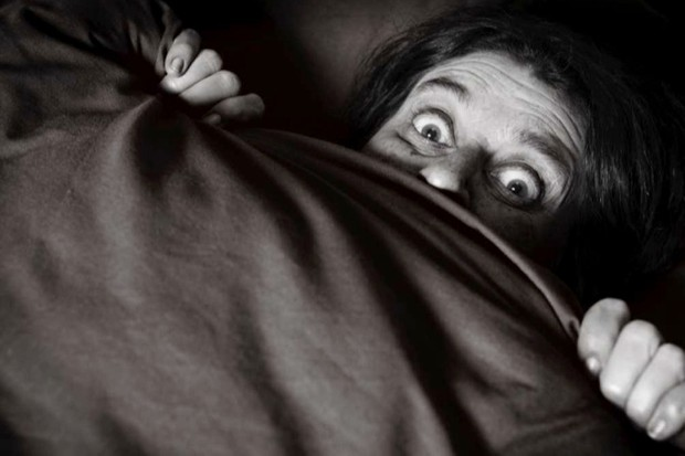 The science of fear - what makes us afraid? © iStock