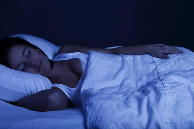 How to get the perfect night's sleep © iStock