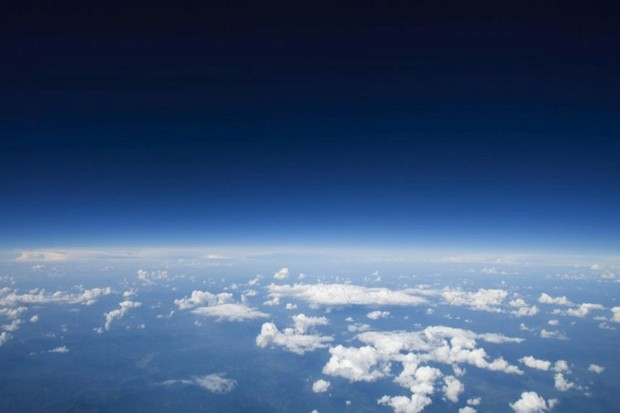 Can a planet's atmosphere get bigger over time? © iStock