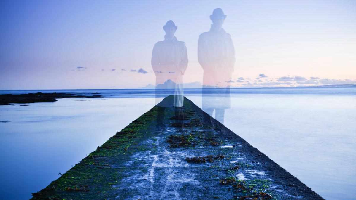 Is there a science that researches the possibilities of an afterlife? © iStock