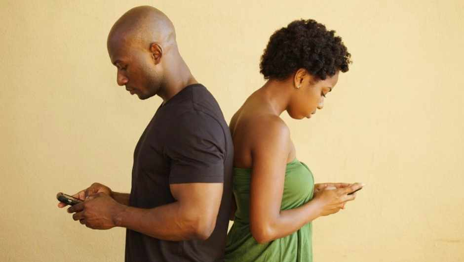 Lost without your smartphone? © iStock