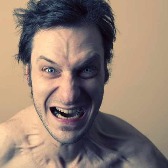What's the difference between a psychopath and a sociopath? © iStock