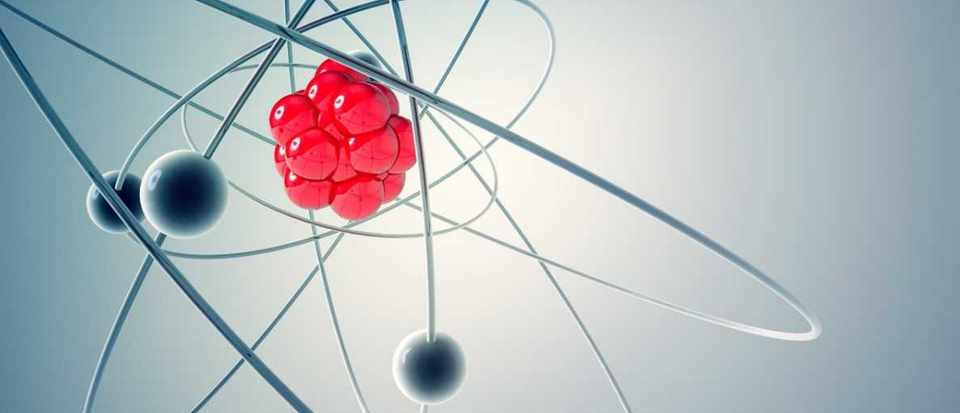 How many elementary particles are thought to exist? © iStock